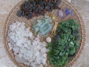 Alice's Sea Glass