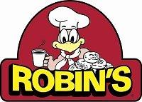 Robins Logo